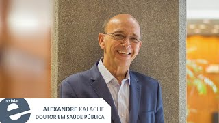 Baixar Encontro com Alexandre Kalache | Revista E | Sesc SP