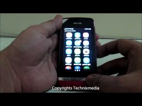 Fix Nokia Asha 311 Does Not Load Webpages When Connected To Wifi