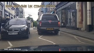 Bad Driving UK Compilation #78