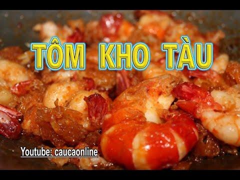 Image result for Tôm Kho Tàu
