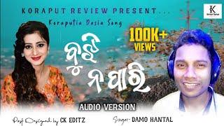 BUJHINO PARI || Singer - DAMO || Koraputia Desia Song || Koraput Review || Dhemssa TV App