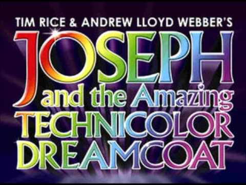 Joseph - 02. Jacob&Sons/Joseph's Coat (Karaoke/Instrumental)