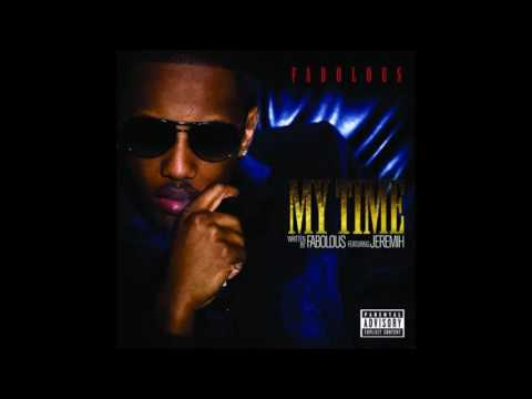 Its My Time  Fabulous Ft Jeremih Super Clean Edit