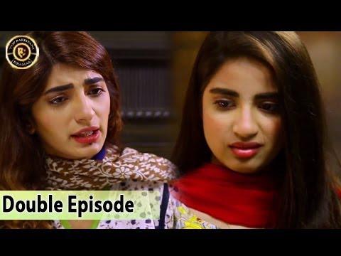 Mubarak Ho Beti Hui Hai Double Episode 13th Sep 2017 –  Top Pakistani Dramas