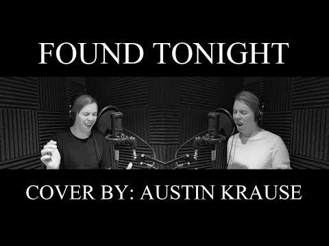 Lin-Manuel Miranda & Ben Platt - Found Tonight [COVER]