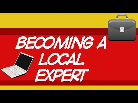 Training Local Consultants - How To Prospect Small Businesses With Brian Sachs