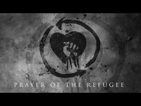 Rise Against - Prayer Of The Refugee (Instrumental Cover)