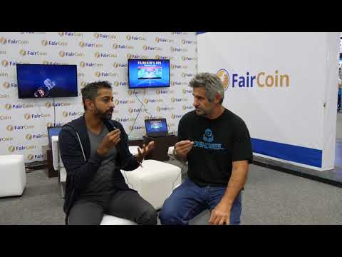 Neil Haran - What Is FairCoin?