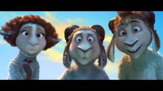 Волки и овцы бееезумное превращение русский трейлер HD