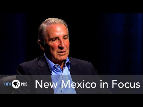 Episode 1209 | Outgoing Director Of The Santa Fe Opera Charles MacKay