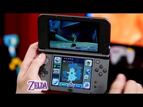Análisis / Review videojuego: The Legend Of Zelda: Majora's Mask 3D