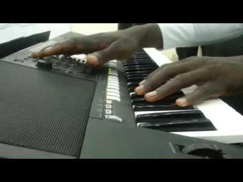 Best Great Nation by Timi Dakolo  Piano & Flute