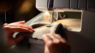 MINU - Fashion Design - Reuse - Modeler & Tailor - short movie DSLR Nikon D5100 - FullHD