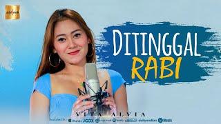 Vita Alvia - Ditinggal Rabi (Official Music Video)