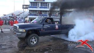 World'S Baddest Diesels Converge Upon Texas!!