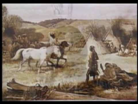 Sitting Bull Biography Part 1