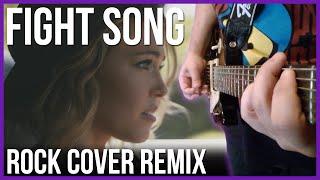 Rachel Platten - Fight Song (Pop Punk/Rock Cover Remix)