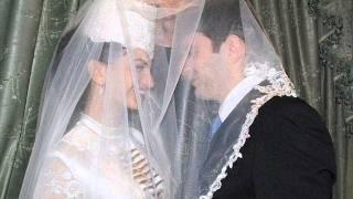 осетинские женихи и невесты)