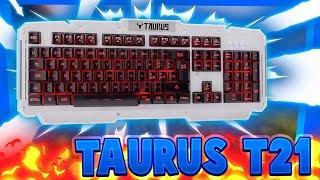 Recensione TASTIERA GAMING ECONOMICA! ITek Taurus T21