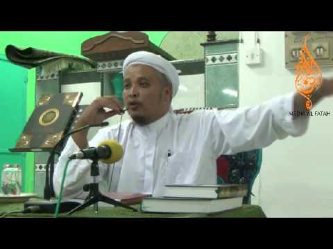Ust Anuar Ali - Dakwah Islam Di Borneo & Hudud Di Brunei