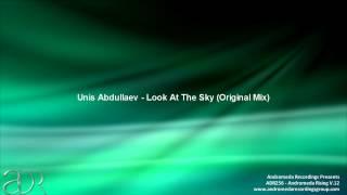 ADR256 - Andromeda Rising V12
