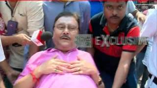exclusive interview of madan mitra