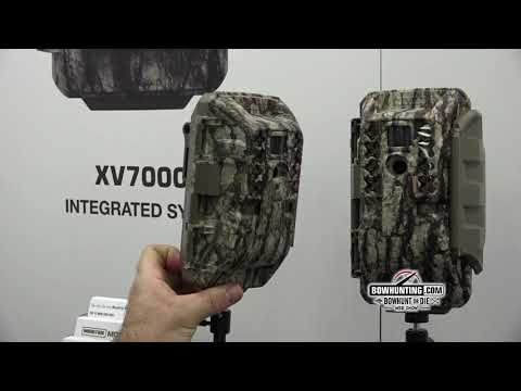 Moultrie Mobile Camera System and App Featuring Image Recognition