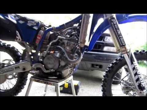 Easy Carb Tuning: Installing Fuel Screw