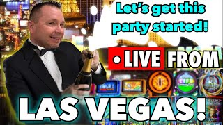 🚨LIVE Slot Play G2E !!!!