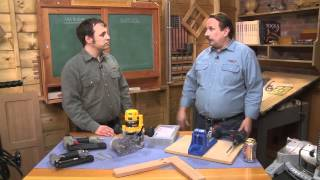 The Woodsmith Shop: Episode 603 Sneak Peek