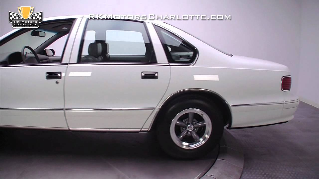 hight resolution of 98 box chevy caprice