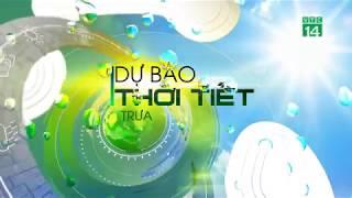 Thời tiết 12h 15/08/2018: Bão số 4 uy hiếp thêm Nghệ An, Thanh Hóa | VTC14