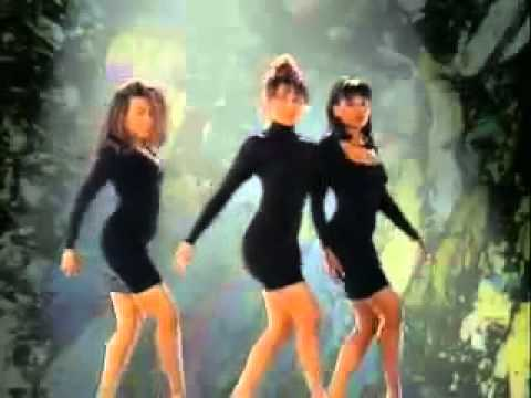 En Vogue - Hold On (Official Music Video)