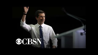 Pete Buttigieg says Trump deserves to be impeached in wide-ranging town hall