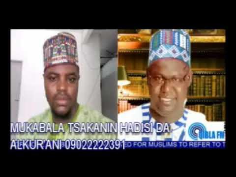 Download Sheikh Yahya masussuka Mukabala tsakanin Hadisi da Alkur'ani