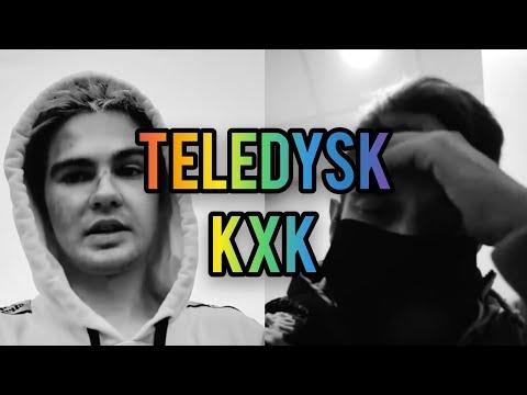 TELEDYSK KXK 4