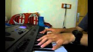 Geisha - Kamu Jahat (Piano cover)
