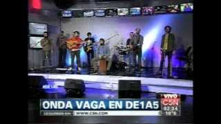 C5N - MUSICA: ONDA VAGA EN DE 1 A 5