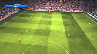 Pro Evolution Soccer 2015_20141130150755 Thumbnail