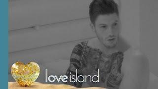 Adam Terrifies Adam J When He Fakes A Night Terror! | Love Island 2016