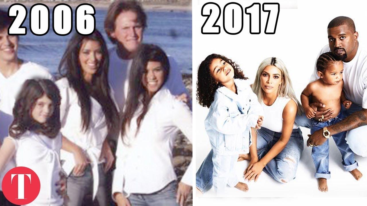 Kardashian Holiday Cards