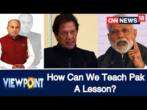 Viewpoint | Bhupendra Chaubey | How Can We Teach Pakistan An Unforgettable Lesson?