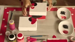 Minnie et Toi : Tes mini-boîtes Minnie - Episode en entier - Exclusivité Disney Channel !