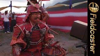 音尾琢真が真っ赤な甲冑を身に纏う『KOIKEYA PRIDE POTATO』