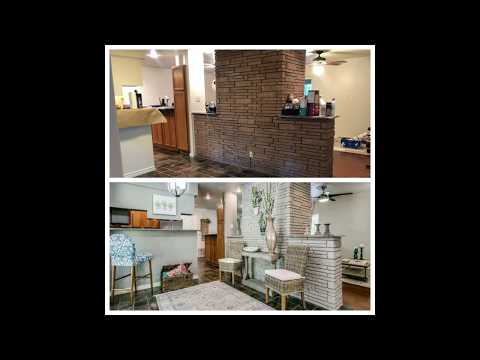 2305 Province Lane Dallas, Texas 75228 Home Staging