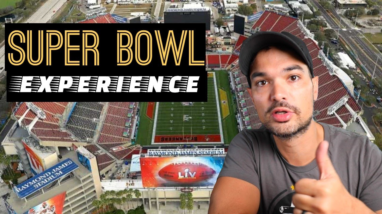 Tampa Super Bowl Experience - Curtis Hixon Park (Free Version)