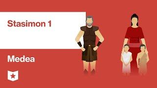 Medea By Euripides | Stasimon 1