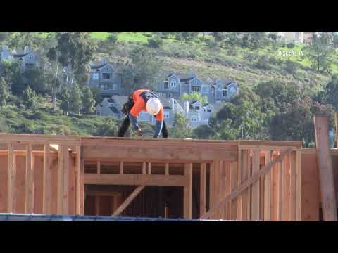 San Diego: Vandals Hit Construction Site 01212019