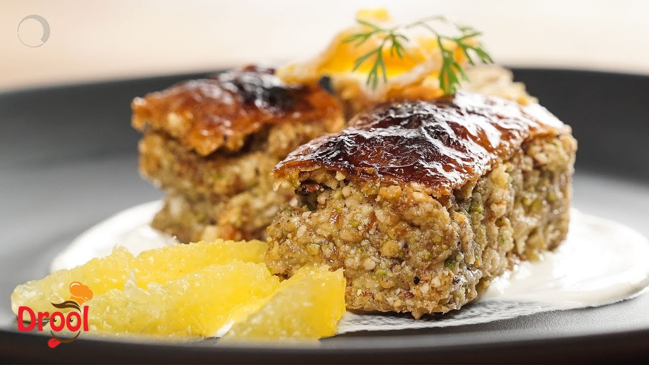 How to make baklava greek dessert recipe how to make baklava greek dessert recipe recipes videos forumfinder Images