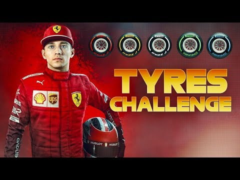 Can you beat 0% AI WITH ALL 5 TYRE COMPOUNDS?